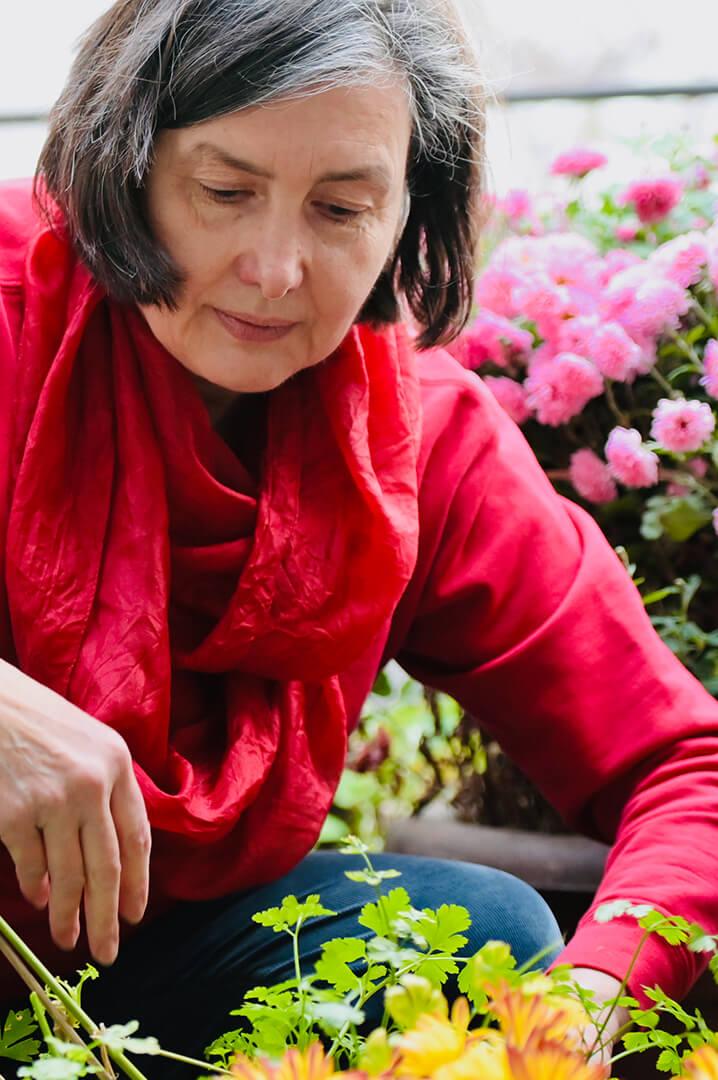 Ulrike Helga Schmidbauer