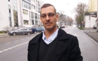 Jascha Raupp