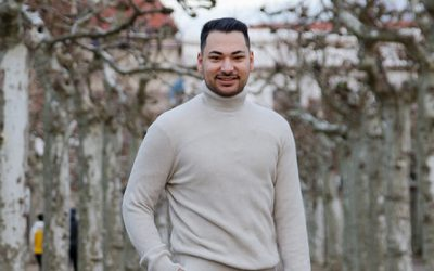Rodan Zeybek